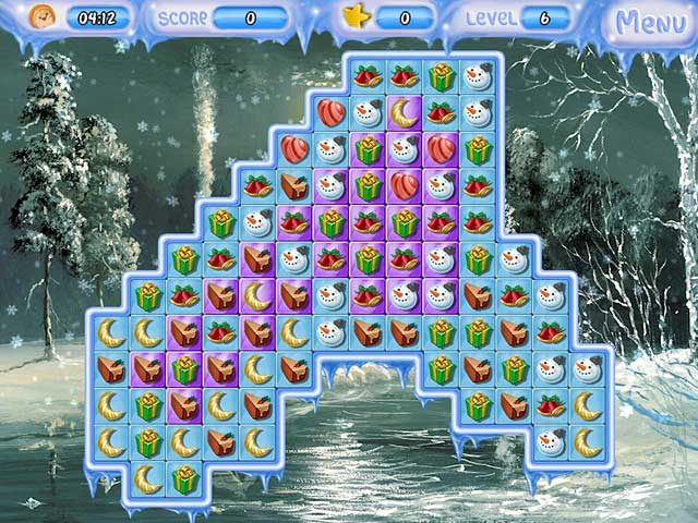 Spel Screenshot 3 The Perfect Tree