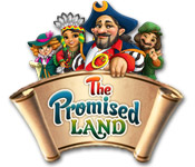 Feature Screenshot Spel The Promised Land