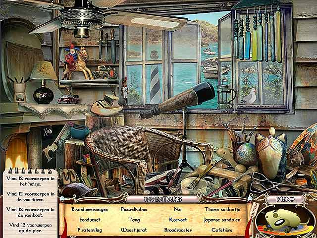 Spel Screenshot 3 The Scruffs: De Terugkeer van de Hertog