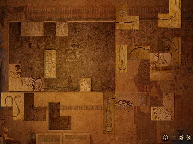 Spel Screenshot 2 The Secret Legacy: De Avonturen van Kate Brooks