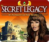 The Secret Legacy: De Avonturen van Kate Brooks