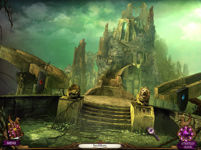 Spel Screenshot 2 The Secret Order: Het Masker en de Scepter Luxe Editie