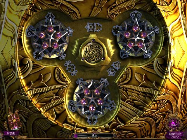 Spel Screenshot 3 The Secret Order: Het Masker en de Scepter Luxe Editie