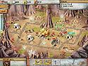 1. The Timebuilders: Caveman's Prophecy spel screenshot
