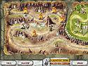2. The Timebuilders: Caveman's Prophecy spel screenshot