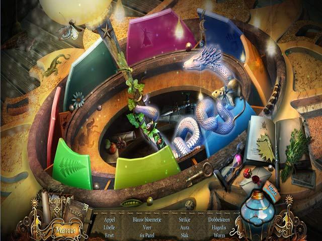 Spel Screenshot 2 Theatre of Shadows: Hartenwens