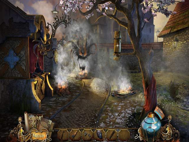 Spel Screenshot 3 Theatre of Shadows: Hartenwens