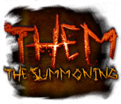 Feature Screenshot Spel Them: The Summoning