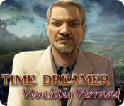 Time Dreamer: Vluchtig Verraad
