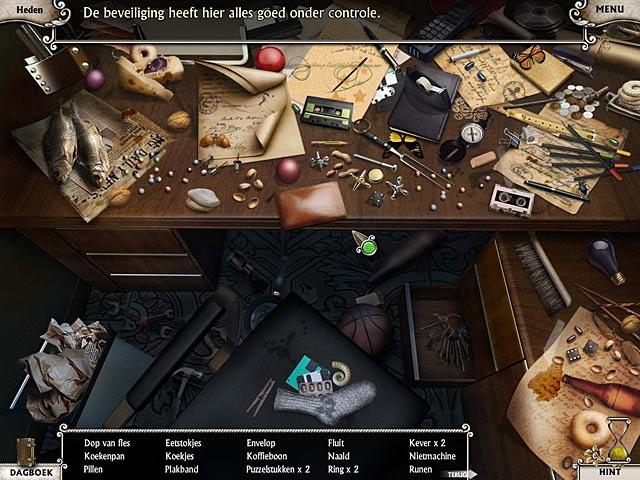 Spel Screenshot 1 Time Dreamer