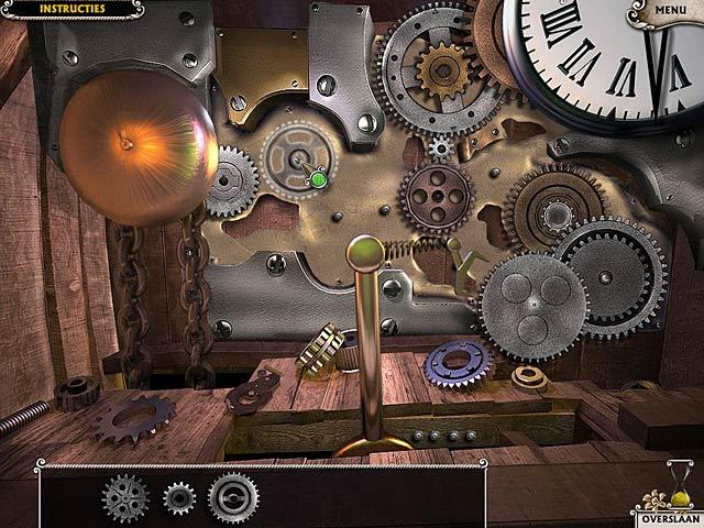 Spel Screenshot 2 Time Dreamer
