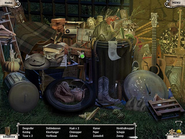 Spel Screenshot 3 Time Dreamer