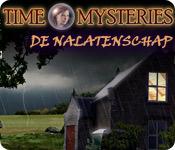 Time Mysteries: De Nalatenschap