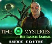 Time Mysteries: Het Laatste Raadsel Luxe Editie