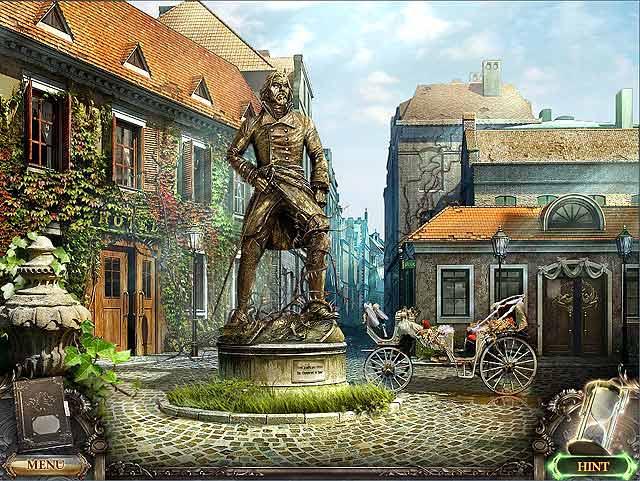 Spel Screenshot 2 Timeless: De Vergeten Stad