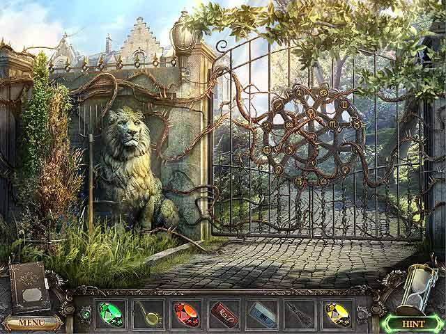 Spel Screenshot 3 Timeless: De Vergeten Stad