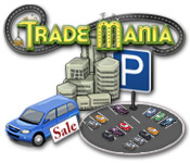 Feature Screenshot Spel Trade Mania