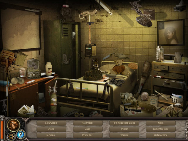 Spel Screenshot 3 Trapped: The Abduction