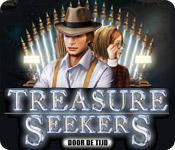 Treasure Seekers: Door de Tijd
