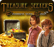Feature Screenshot Spel Treasure Seekers: Dromen van Goud