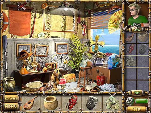 Spel Screenshot 3 The Treasures of Mystery Island