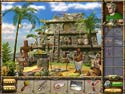 1. The Treasures of Mystery Island spel screenshot