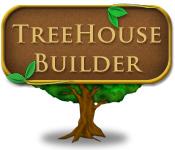 Feature Screenshot Spel Tree House Builder