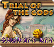 Trial of the Gods: Ariadne's Reis