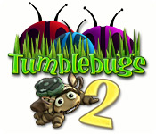 Feature Screenshot Spel Tumblebugs 2