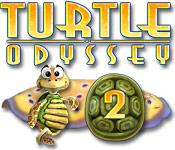 Feature Screenshot Spel Turtle Odyssey 2