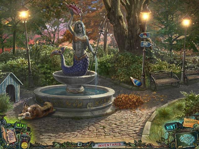 Spel Screenshot 2 Twilight Phenomena: De Kostgangers van Huis 13 Luxe Editie