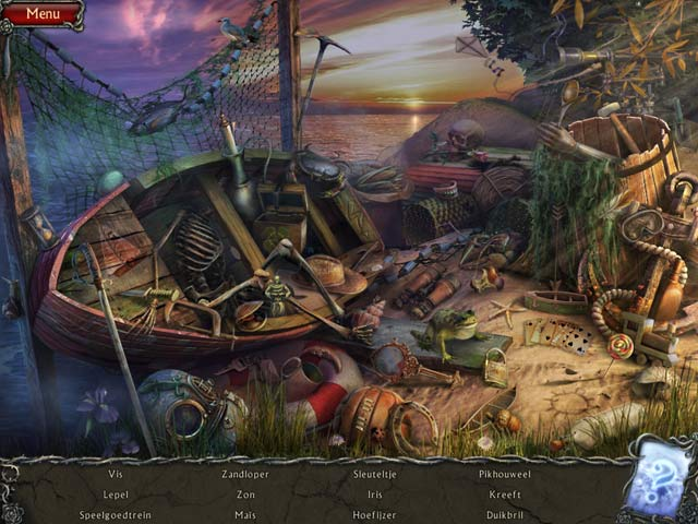 Spel Screenshot 1 Twisted Lands: Het Begin