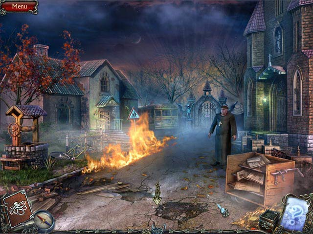 Spel Screenshot 2 Twisted Lands: Het Begin