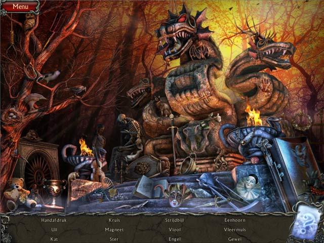 Spel Screenshot 3 Twisted Lands: Het Begin