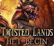 Twisted Lands: Het Begin