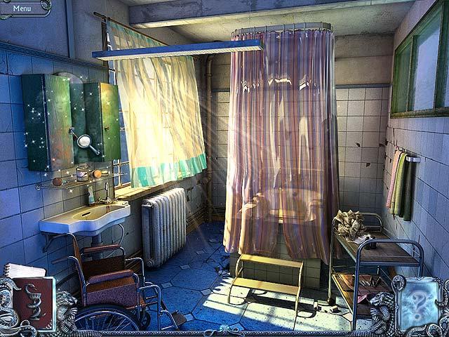 Spel Screenshot 1 Twisted Lands: Slapeloos