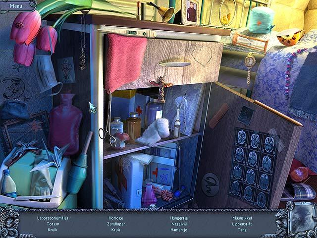 Spel Screenshot 2 Twisted Lands: Slapeloos