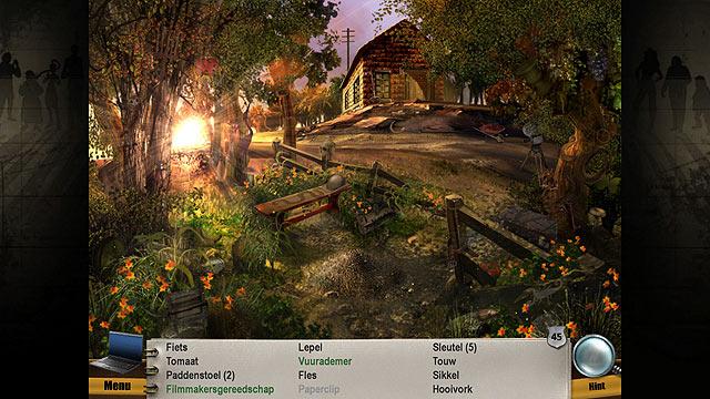 Spel Screenshot 3 Unlikely Suspects