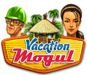 Feature Screenshot Spel Vacation Mogul