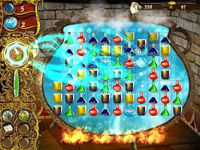 Spel Screenshot 2 Val'Gor: Het Begin
