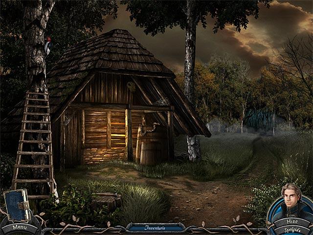 Spel Screenshot 2 Vampire Legends: Wat er Echt in Kisilova Gebeurde Luxe Editie