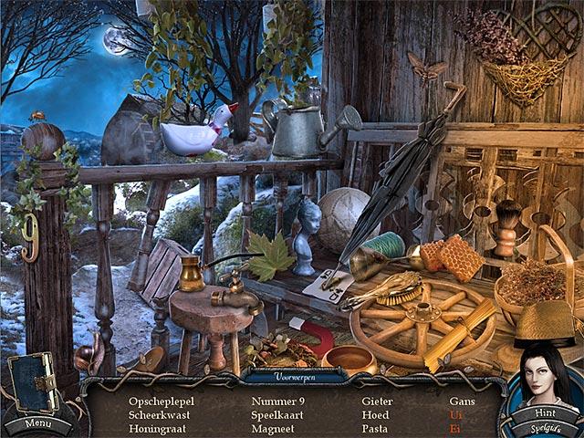 Spel Screenshot 3 Vampire Legends: Wat er Echt in Kisilova Gebeurde Luxe Editie
