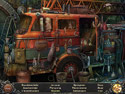 1. Vampire Saga: Welkom in Hell Lock spel screenshot