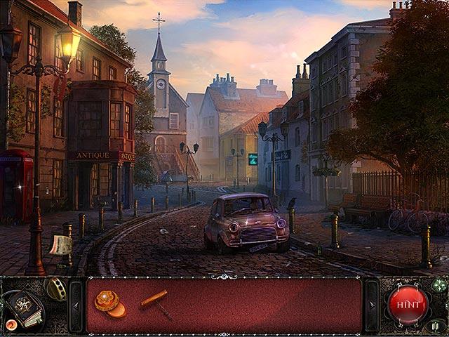 Spel Screenshot 2 Vampires: Het Verhaal van Todd & Jessica