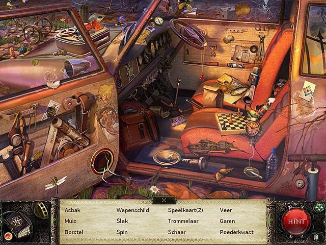 Spel Screenshot 3 Vampires: Het Verhaal van Todd & Jessica