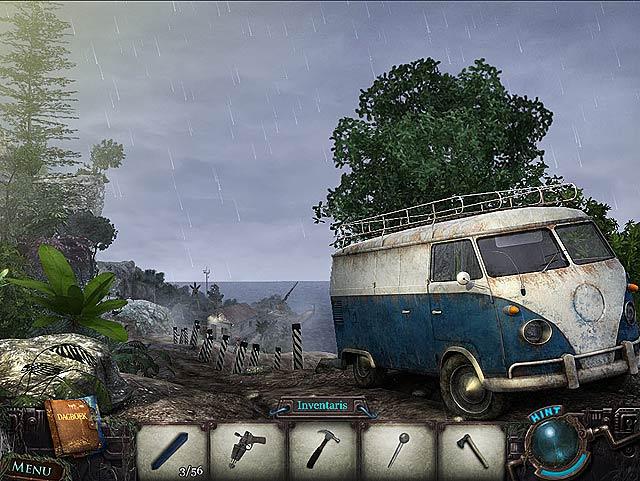 Spel Screenshot 1 Vermist: Een Mysterieuze Verdwijning