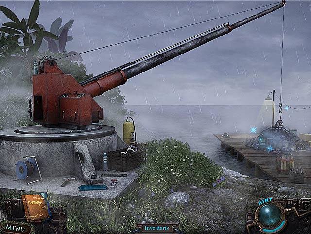 Spel Screenshot 3 Vermist: Een Mysterieuze Verdwijning