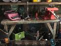 2. Vermist: Een Mysterieuze Verdwijning spel screenshot