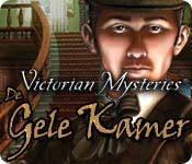 Victorian Mysteries&reg;: De Gele Kamer