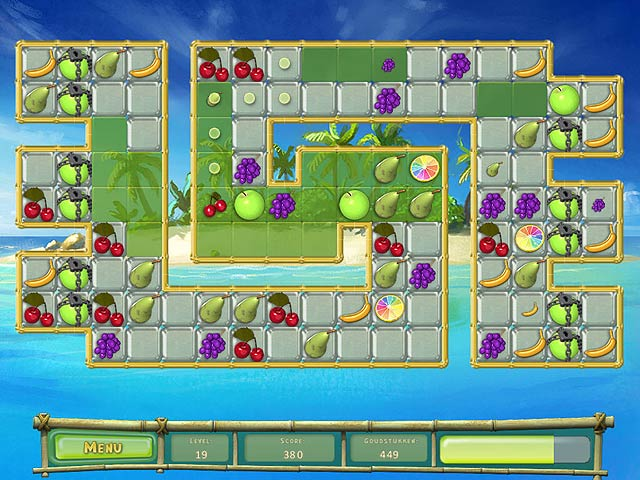Spel Screenshot 1 Villa Banana